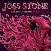 Joss Stone: The Soul Sessions 2 - CD