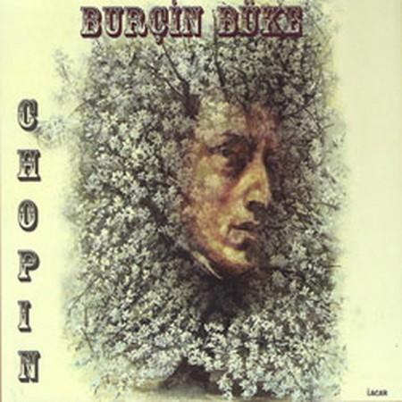 Burçin Büke: Chopin - CD