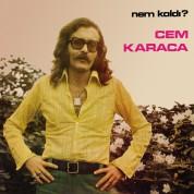 Cem Karaca: Nem Kaldı - CD