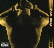 2pac: The Best Of 2pac Pt.1 : Thug - CD