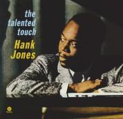 Hank Jones: The Talented Touch - Plak