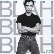 Iggy Pop: Blah Blah Blah - Plak