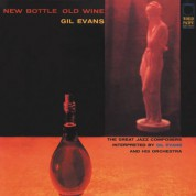 Gil Evans: New Bottle Old Wine - Plak