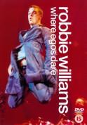 Robbie Williams: Where Egos Dare - DVD