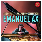 Emanuel Ax: The Complete RCA Album Collection - CD