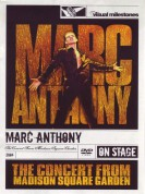 Marc Anthony: he Concert From Madison Square Garden 2004 - DVD