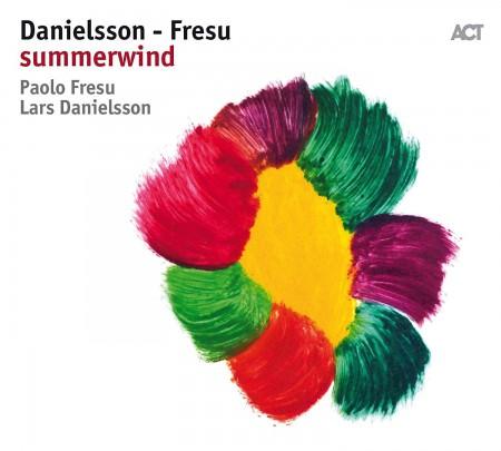 Paolo Fresu, Lars Danielsson: Summerwind - Plak