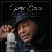 George Benson: Inspiration: A Tribute To Nat King Cole - Plak