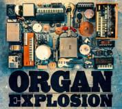 Organ Explosion - CD