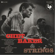 Chet Baker & Strings - Plak