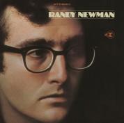 Randy Newman - Plak