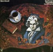 Glenn Gould: Beethoven: Bagatelles Op. 33 & Op.126 - CD
