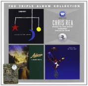 Chris Rea: Triple Album Collection - CD