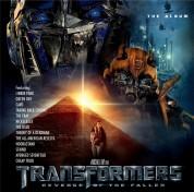 Çeşitli Sanatçılar: OST - Transformers 2 - CD