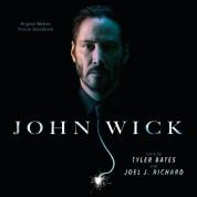 Çeşitli Sanatçılar: John Wick (Limited Edition) - Plak