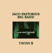 Jaco Pastorius: Twins II - CD
