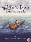 Eddie Vedder: Water On The Road - DVD