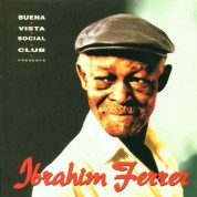 Ibrahim Ferrer: Buena Vista Social Club Presents - Plak