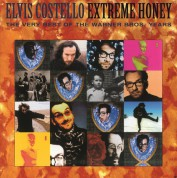 Elvis Costello: Extreme Honey - Very Best Of Warner Bros Years - Plak