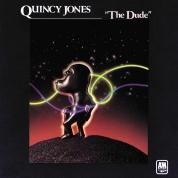 Quincy Jones: The Dude - Plak