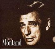 Yves Montand (Slidepack) - CD