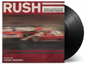 Hans Zimmer: Rush - Soundtrack - Plak