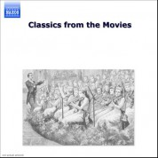 Classics From the Movies - CD