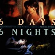 Çeşitli Sanatçılar: OST - Six Days, Six Nights - CD