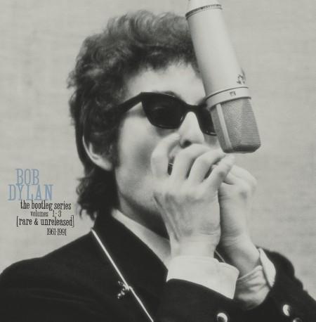 Bob Dylan: The Bootleg Series Volume 1-3 - Plak