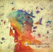 Mabel Matiz: Yaşım Çocuk - Plak