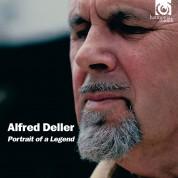 Alfred Deller - Portrait of a Legend - CD
