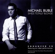 Michael Bublé: Sings Totally Blonde - CD