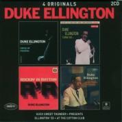 Duke Ellington: 4 Originals - CD