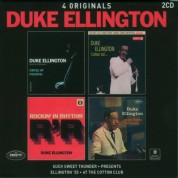 Duke Ellington: 4 Originals - CD