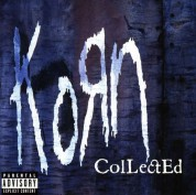 Korn: Collected - CD