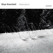 Dennis Russell Davies, Stuttgarter Kammerorchester, Derek Lee Ragin, Thomas Demenga: Giya Kancheli: Diplipito - CD