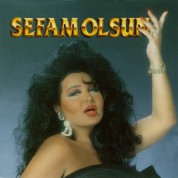Bülent Ersoy: Sefam Olsun - CD