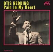Otis Redding: Pain In My Heart - Plak