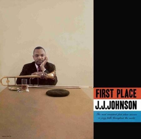 J.J. Johnson: First Place + 6 Bonus Tracks - CD