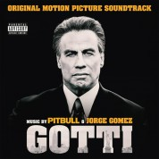 Pitbull: Gotti  (Red Vinyl) - Plak