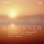 Minnesota Orchestra: Bruckner: Symphony No.4 - SACD