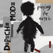 Depeche Mode: Playing The Angel - Plak