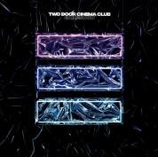 The Door Cinema Club: Gameshow - Plak