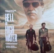 Nick Cave, Warren Ellis: Hell Or High Water (Soundtrack) - Plak