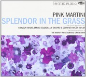 Pink Martini: Splendor in the Grass  Limited Edition - DVD