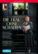 Strauss: Die Frau ohne Schatten - DVD