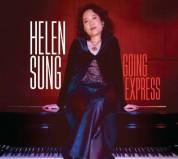 Helen Sung: Going Express - CD