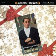 Perry Como: Season's Greetings from Perry Como - Plak