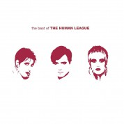 Human League: The Best Of - CD