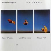 Rainer Brüninghaus, Kenny Wheeler, Jon Christensen, Brynjar Hoff: Freigeweht - CD